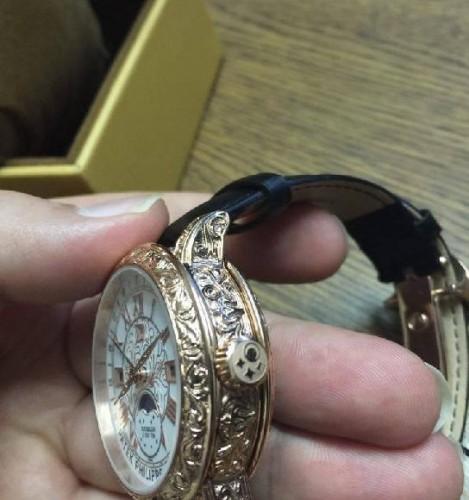 985ca8e4e ساعه PATEK PHILIPPE للبيع - صورة1 ساعه PATEK PHILIPPE للبيع - صورة2 ...