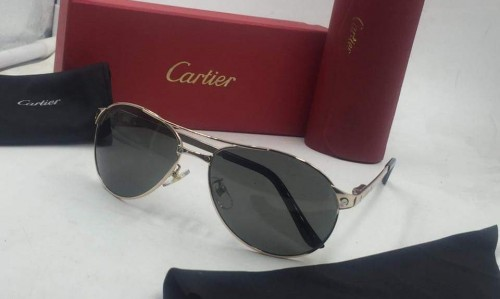 123f1e11d نظارات كارتير درجة اولى دبل فلتر