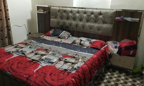 غرفة نوم تركيه مستعمله نضيفه