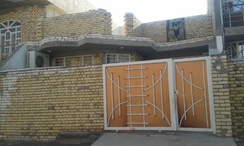 : المنازل للبيع في العراق : منازل