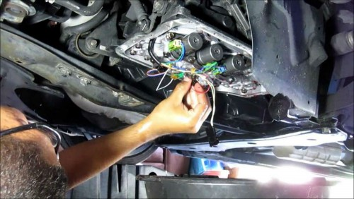 mazda protege5 manual transmission problems