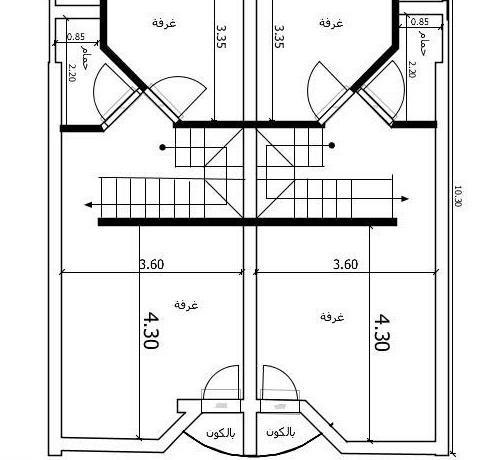 خرائط بيوت للفائده م مصطفى ناظم 07722668237