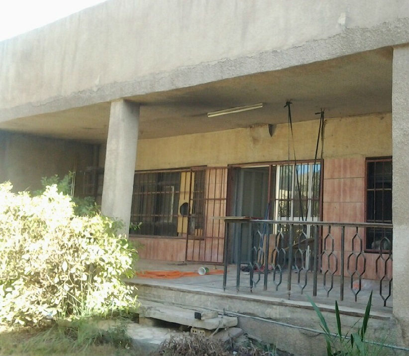 منزل للبيع في اليرموك بسعر مغري