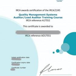 ADP - 10 - 4 - 2017 - IRCA