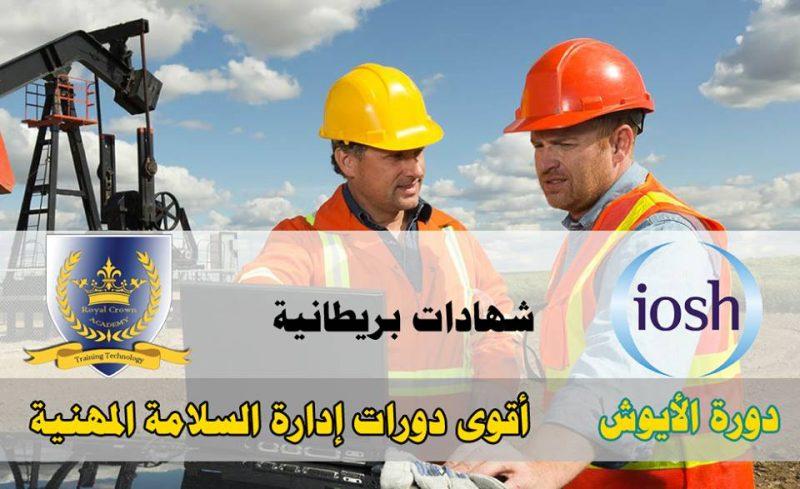 ADP 9 - 8 - 2017 - في البصرة دورة ادارة السلامة المهنية