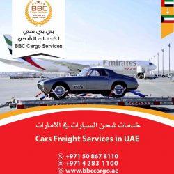 شحن سيارات في دبي