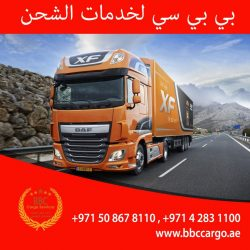 BBC CARGO SRVICES 2