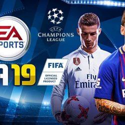fifa 2019 crack mod apk