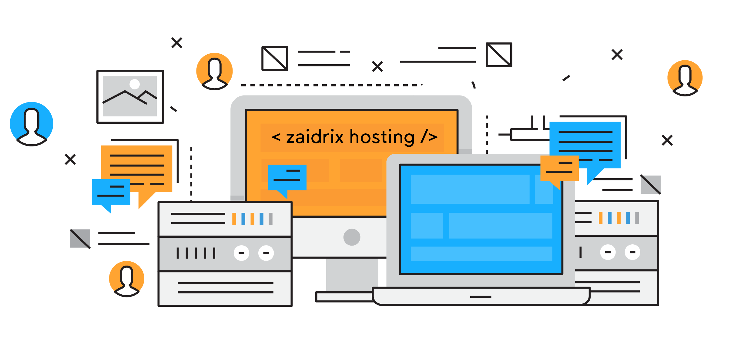 web hosting iraq